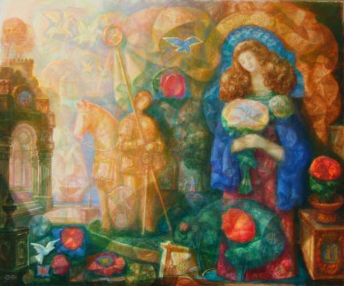 Sacred Grove 2004 700